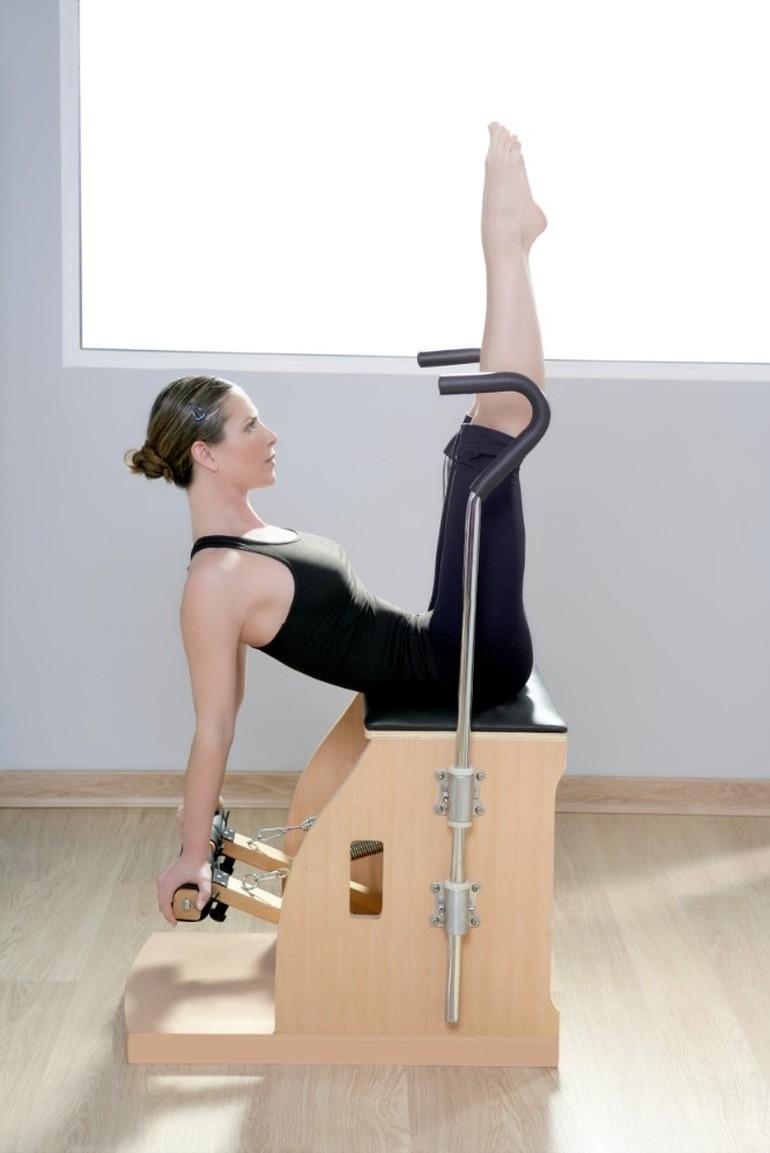 Hemen pilatese başlamanız için 8 harika neden