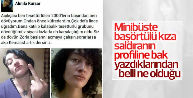 Kılıçdaroğlu'ndan başörtülü kıza saldırı yorumu