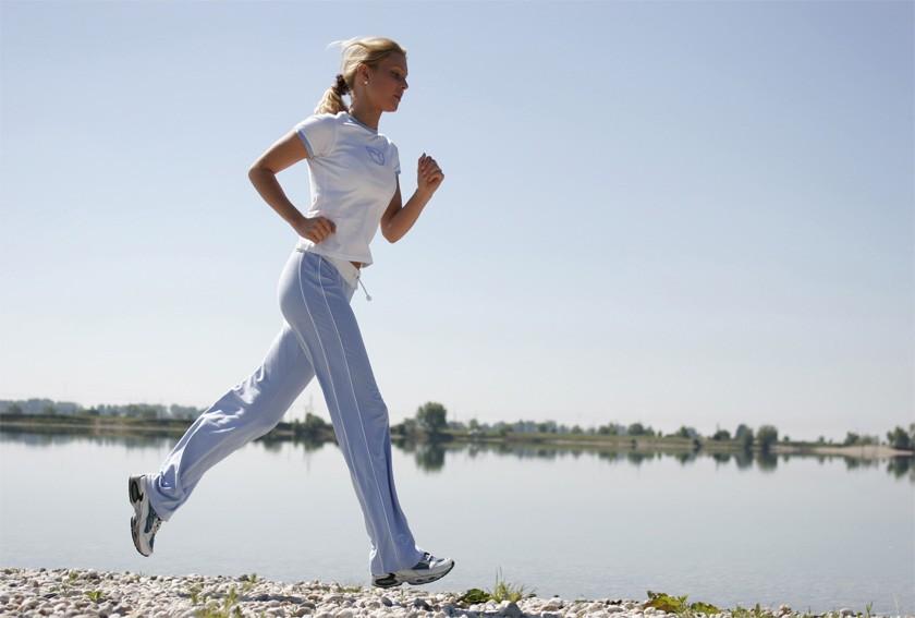 Koşmak kaç kalori yaktırır?