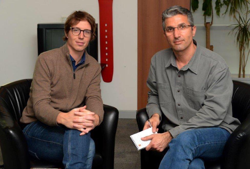 Der Spiegel yazarı Nedim Şener'e konuştu