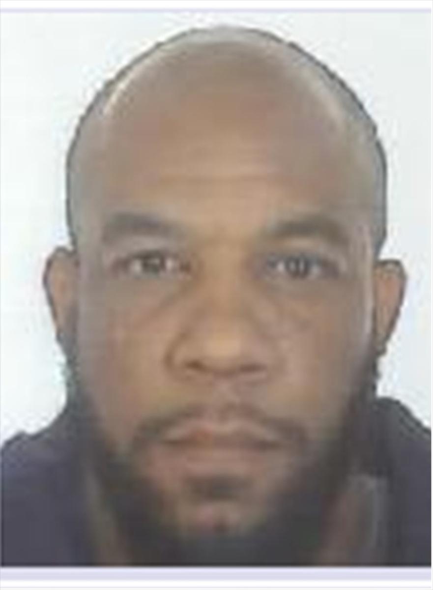 Londra saldırganının fotoğrafı yayınlandı