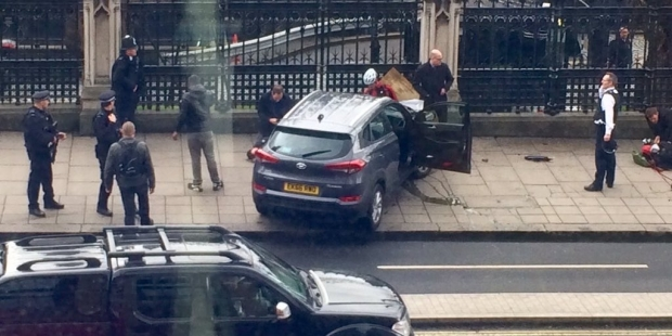 Londra'daki terör saldırısını yapan kişi İngiliz vatandaşı