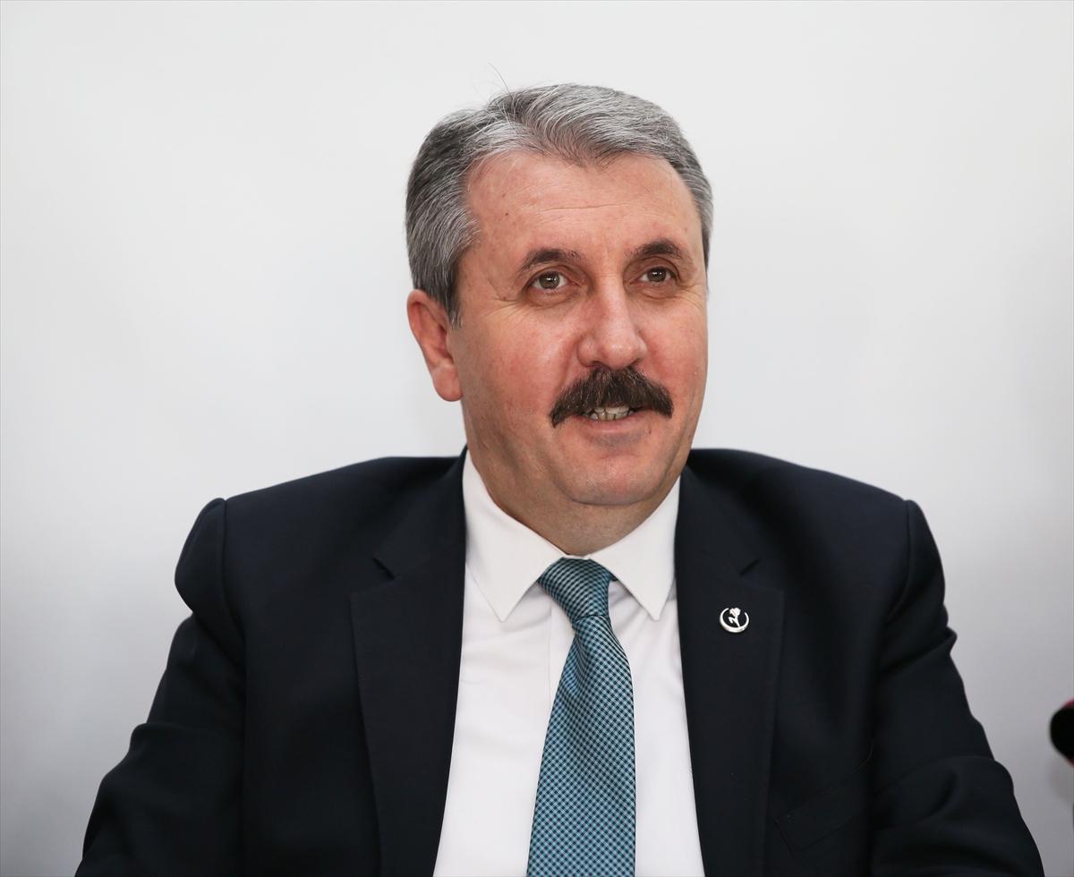 Mustafa Destici neden 'evet' dediğini açıkladı
