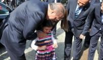 Erdoğan Anayasa Mahkemesi'nin yemeğinde konuştu