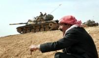 Kobani bu sabah saatlerinde de sessizliğini korudu!