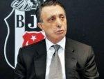Ahmet Nur Çebi: Demba Ba şu anda misafirimiz