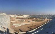 Akhisar Stadı'nın ismi değişiyor!