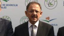 Bakan'dan İstanbul'a kritik deprem uyarısı