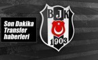 Beşiktaş 31 Ocak transfer haberlerinde yeni gelişmeler