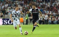 Beşiktaş, Atiker Konyaspor'a karşı büyük üstünlüğü