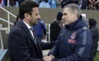 """Bülent Uygun: """"Trabzon'daki tezahüratlar…"""""""
