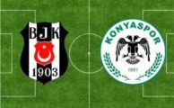 CANLI | Beşiktaş – Atiker Konyaspor
