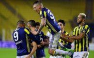 CANLI || Kayserispor – Fenerbahçe (DEVRE ARASI)