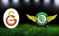 CANLI Galatasaray Akhisar izle