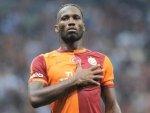 Drogba'dan Galatasaray açıklaması