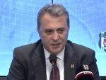 Fikret Orman'dan Mehmet Ekici'ye ahlak göndermesi