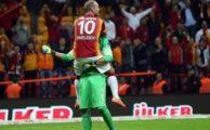 Galatasaray'da 2018 krizi!