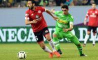 Galatasaray'ın eski oyuncusu Jose Rodriguez Malaga'ya transfer oldu
