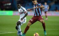 Gaziantepspor, Süper Lig'de dibe vurdu!