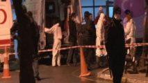 İstanbul'da kimyasal madde zehirlenmesi: 4 yaralı