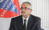 Karabükspor'dan Merkez Hakem Kurulu'na teşekkür mektubu