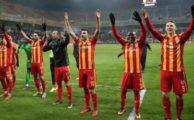 Kayserispor'dan Fenerbahçe galibiyeti açıklaması