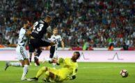 Lider Beşiktaş, Atiker Konyaspor'u konuk edecek
