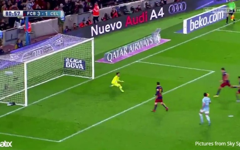 O penaltı FIFAya ilham oldu