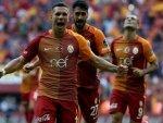 Podolski'den Fenerbahçe'ye gönderme: Pastırmanın gücü