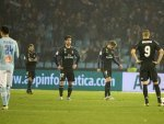 Real Madrid Kral Kupası'nda Celta de Vigo'ya elendi