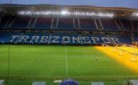 Şenol Güneş Stadı'na hücum!