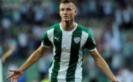 Tomas Necid Legia Varşova'ya transfer oldu
