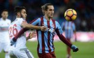 Trabzonspor açılışı farklı yaptı