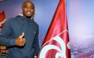 Trabzonspor ayrılığı borsaya bildirdi