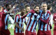 Trabzonspor, ikinci yarı çok başka!