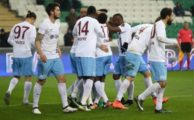 Trabzonspor, yeni stadını açıyor!
