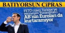 Yunanistan'ı bekleyen iflas senaryosu