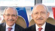 Ahmet Emre Bilgili ile Kılıçdaroğlu aynı karede