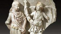 Almanya'da Türkiye'ye ait tarihi eser bulundu