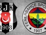 Beşiktaş – Fenerbahçe maçı muhtemel 11'leri