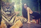 Neymar'ın eski sevgilisi Soraja Vucelic sosyal medyayı salladı