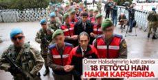 Ömer Halisdemir davası başlıyor