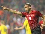 A Milliler Cenk'in golleriyle Finlandiya'yı devirdi