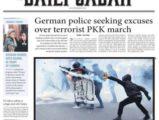 AP Daily Sabah'ın dağıtımını yasakladı