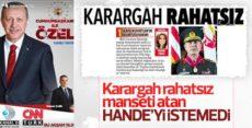Erdoğan CNN Türk – Kanal D ortak yayınına çıkıyor