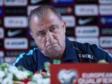 Fatih Terim Moldova maçı öncesi konuştu