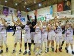 Galatasaray'ı yenen Yakın Doğu Avrupa Kupası'nda finalde