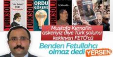 Gökçe Fırat Gülen'in adil yargılanmasını istedi