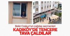 Kadıköy'de referandum gerginliği