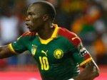 Kamerun Aboubakar ile kazandı